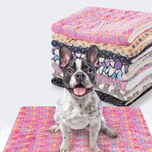 Bed Mat   Machine Washable