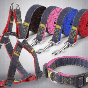 Adjustable Kitten Harness
